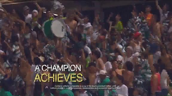 5 Hour Energy TV Spot, 'Are Champions Made or Born' Featuring Oribe Peralta - Thumbnail 9