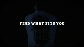 WWE Shop TV Spot, 'Find What Fits You' - Thumbnail 9