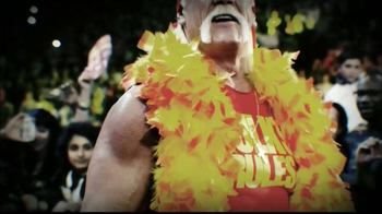 WWE Shop TV Spot, 'Find What Fits You' - Thumbnail 4