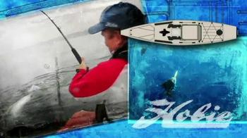 Hobie Kayak TV Spot - Thumbnail 1