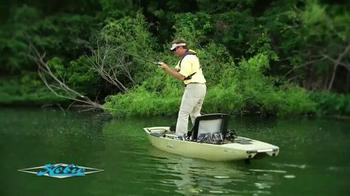 Hobie Kayak TV Spot