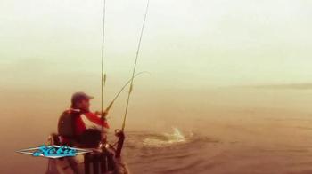 Hobie Kayak TV Spot - Thumbnail 7