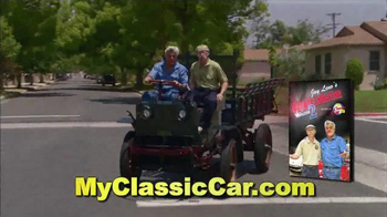 Jay Leno's Ultimate Collection Volume 2 DVD TV Spot - 9 commercial airings