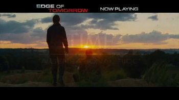 Edge of Tomorrow - Alternate Trailer 66