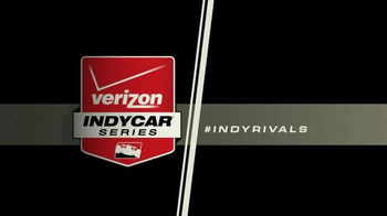 Verizon TV Spot, 'The 2014 Verizon IndyCar Series' - Thumbnail 7