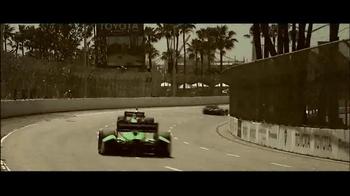 Verizon TV Spot, 'The 2014 Verizon IndyCar Series' - Thumbnail 5