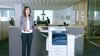 Xerox TV Spot, 'Electronic Toll Payment Solutions'