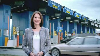 Xerox TV Spot, 'Electronic Toll Payment Solutions' - Thumbnail 2