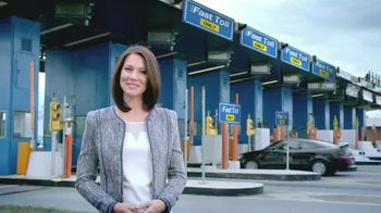 Xerox TV Spot, 'Electronic Toll Payment Solutions' - Thumbnail 3