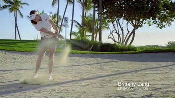 Pure Silk TV Spot, 'LPGA' Featuring Lizette Salas - Thumbnail 5