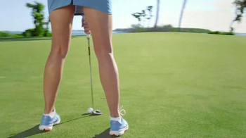 Pure Silk TV Spot, 'LPGA' Featuring Lizette Salas - Thumbnail 6