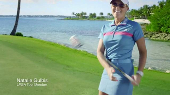 Pure Silk TV Spot, 'LPGA' Featuring Lizette Salas - Thumbnail 7