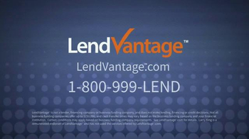 LendVantage TV Spot Featuring Larry King - Thumbnail 8