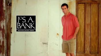 JoS. A. Bank TV Spot, 'DoorBuster' - Thumbnail 3