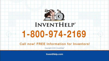 InventHelp TV Spot, 'Submit Your Idea' Featuring George Foreman - Thumbnail 10