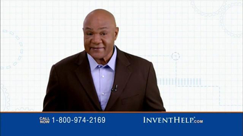 InventHelp TV Spot, 'Submit Your Idea' Featuring George Foreman - Thumbnail 3