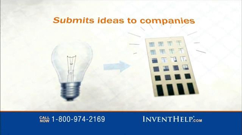 InventHelp TV Spot, 'Submit Your Idea' Featuring George Foreman - Thumbnail 6