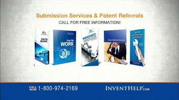 InventHelp TV Spot, 'Submit Your Idea' Featuring George Foreman - Thumbnail 7