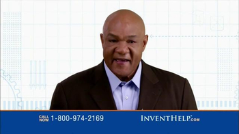 InventHelp TV Spot, 'Submit Your Idea' Featuring George Foreman - Thumbnail 8
