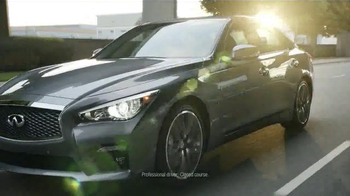 Infiniti Q50 TV Spot, 'Distracted Driving' - Thumbnail 1