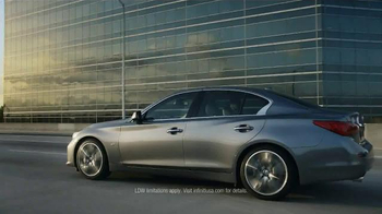 Infiniti Q50 TV Spot, 'Distracted Driving' - Thumbnail 2