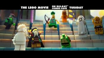 The LEGO Movie Blu-ray Combo Pack TV Spot - Thumbnail 4