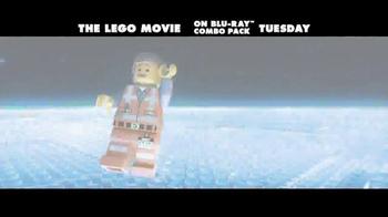 The LEGO Movie Blu-ray Combo Pack TV Spot - Thumbnail 6