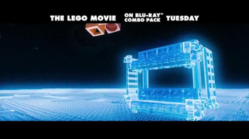The LEGO Movie Blu-ray Combo Pack TV Spot - Thumbnail 7