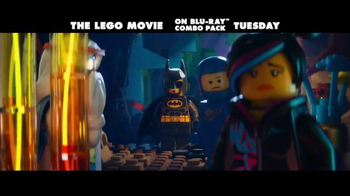 The LEGO Movie Blu-ray Combo Pack TV Spot - Thumbnail 8