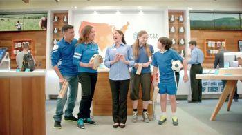 AT&T Plan Familiar TV Spot, 'Celebración' [Spanish] - 189 commercial airings