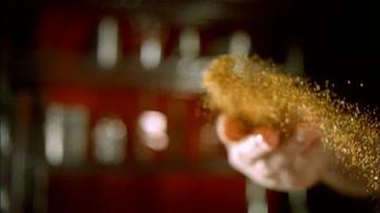 Wendy's Steakhouse Jr. Cheeseburger Deluxe TV Spot, 'Celebrar' [Spanish] - Thumbnail 9