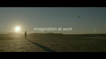 General Electric TV Spot, 'My Dad Works at GE' - Thumbnail 10