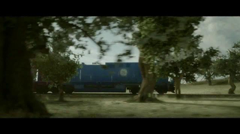 General Electric TV Spot, 'My Dad Works at GE' - Thumbnail 8