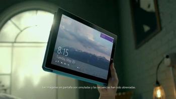 Microsoft Surface Pro 3 TV Spot, 'Puede Reemplazar Tu Laptop' [Spanish] - Thumbnail 1