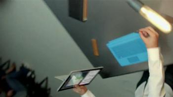 Microsoft Surface Pro 3 TV Spot, 'Puede Reemplazar Tu Laptop' [Spanish] - Thumbnail 5