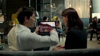 Microsoft Surface Pro 3 TV Spot, 'Puede Reemplazar Tu Laptop' [Spanish] - Thumbnail 6