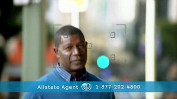 Allstate TV Spot, 'Rock Paper Scissors' - Thumbnail 4