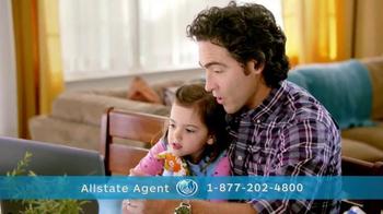 Allstate TV Spot, 'Rock Paper Scissors' - Thumbnail 7