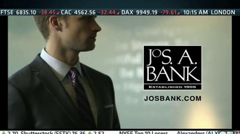 JoS. A. Bank Father's Day Sale TV Spot, 'Buy One Get 2 Free' - Thumbnail 9