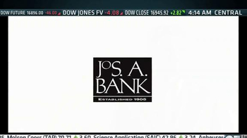 JoS. A. Bank Father's Day Sale TV Spot, 'Buy One Get 2 Free' - Thumbnail 2