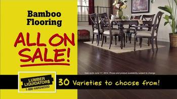 Lumber Liquidators TV Spot, 'Buy More, Save More' - Thumbnail 4