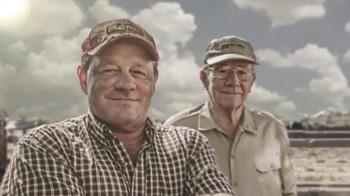 STIHL TV Spot, 'Father's Day' - Thumbnail 7