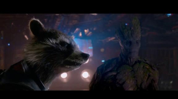 Guardians of the Galaxy - Alternate Trailer 1