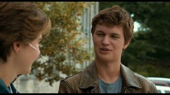 The Fault in Our Stars - Alternate Trailer 17