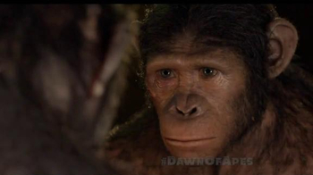 Dawn of the Planet of the Apes - Alternate Trailer 3
