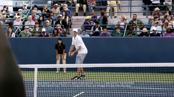 Chase Mobile App TV Spot, 'Oh, Come On!' Feat. John McEnroe, Andy Roddick - Thumbnail 4