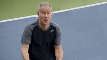 Chase Mobile App TV Spot, 'Oh, Come On!' Feat. John McEnroe, Andy Roddick - Thumbnail 6