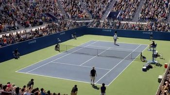Chase Mobile App TV Spot, 'Oh, Come On!' Feat. John McEnroe, Andy Roddick