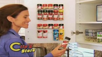 Clip N Store TV Spot - Thumbnail 2
