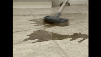 Hurricane Twin Spin Mop TV Spot - Thumbnail 1